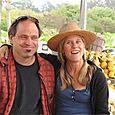 Jeff and Lori Fiorovich