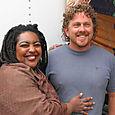 Cynthia & Brad Morgan