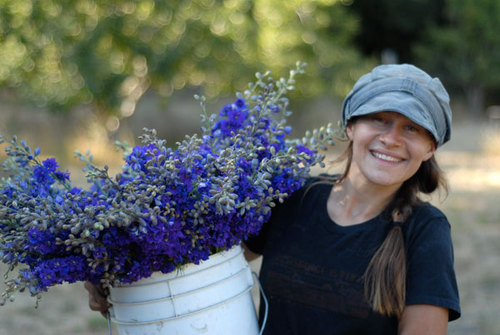 Teresa Kurtak, Everett Family Farm