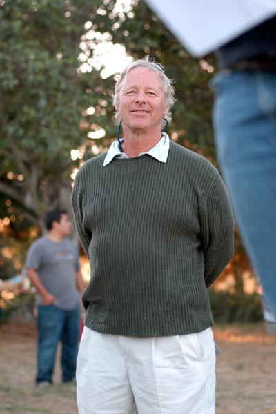 Orin Martin, UCSC Farm & Garden, CASFS