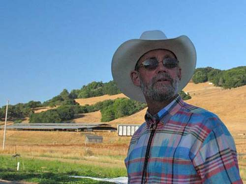 Mark Pasternak, Devil's Gulch Ranch