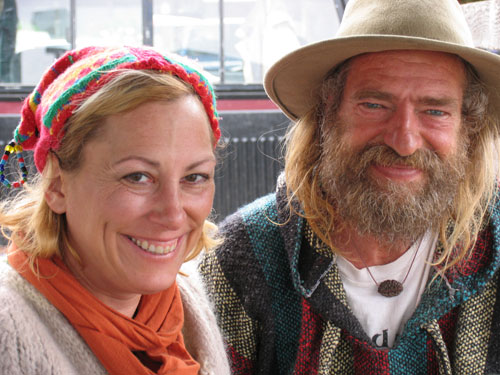 Cate Geyer and Ron Donkervoort, Windmill Farms