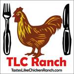 TLC Ranch logo